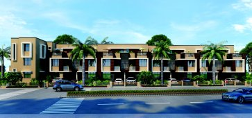 """Shaligram Homes 