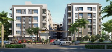 """Satvat Residency 
